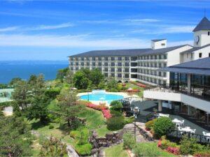 リゾートホテルオリビアン小豆島 写真