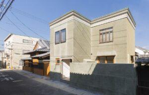 宇多津 古街の家 写真