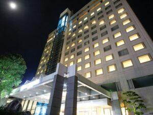 徳島グランヴィリオホテル – ルートインホテルズ – 写真