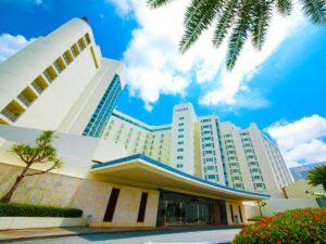 ラグナガーデンホテル 写真