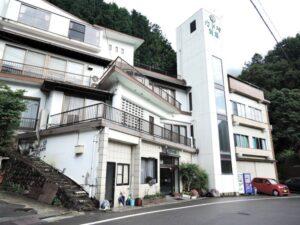 カドヤ別荘 写真