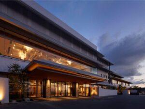 アゴーラ福岡山の上ホテル&スパ 写真