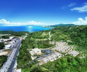 U-MUI Forest Villa Okinawa YAMADA GUSUKU 写真