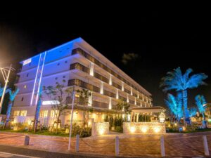 ラ・ジェント・ホテル 沖縄北谷/ホテル&ホステル 写真