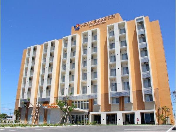 ホテル ライジングサン宮古島 写真1