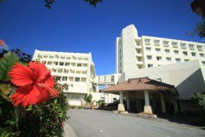 南の美ら花 ホテルミヤヒラ 写真