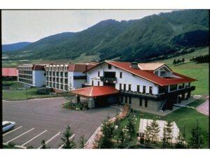 リゾートパーク ホテルオニコウベ 写真