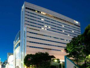 ソラリア西鉄ホテル福岡 写真