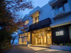 ホテル望海荘 写真