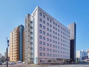 コンフォートホテル高知 写真