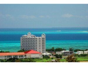 ホテル ロイヤルマリンパレス石垣島 写真
