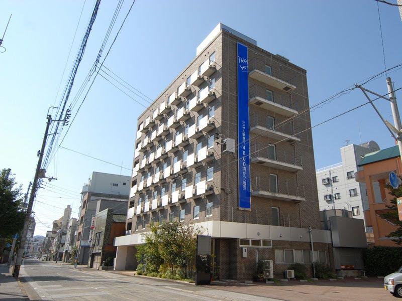 セブンデイズホテル 写真1