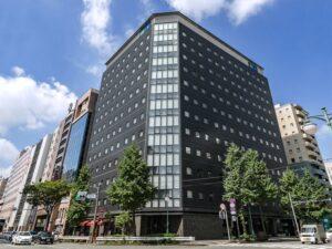 博多グリーンホテル1号館 写真