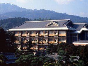 大丸別荘 写真