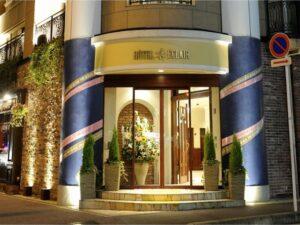 ホテルエクレール博多 写真