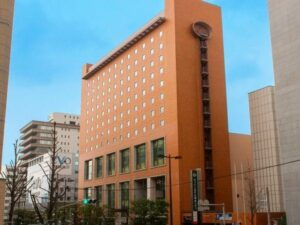 サットンホテル博多シティ 写真