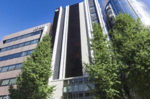 ホテルウィングインターナショナル博多新幹線口 写真