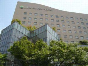 アークホテルロイヤル福岡天神 – ルートインホテルズ – 写真