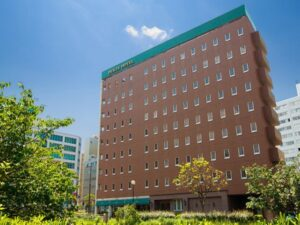 デュークスホテル中洲 写真