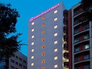 ダイワロイネットホテル博多祇園 写真