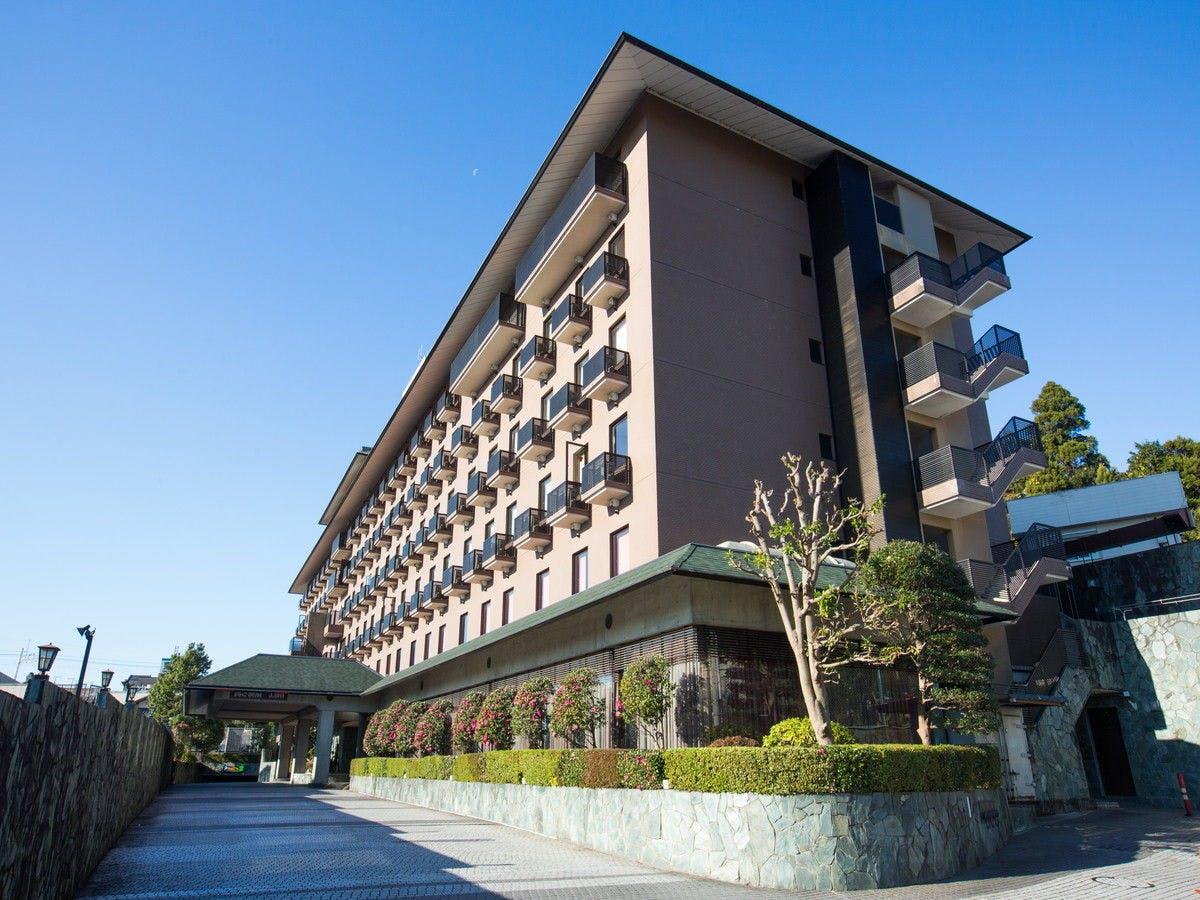 ザ エディスターホテル成田 写真1