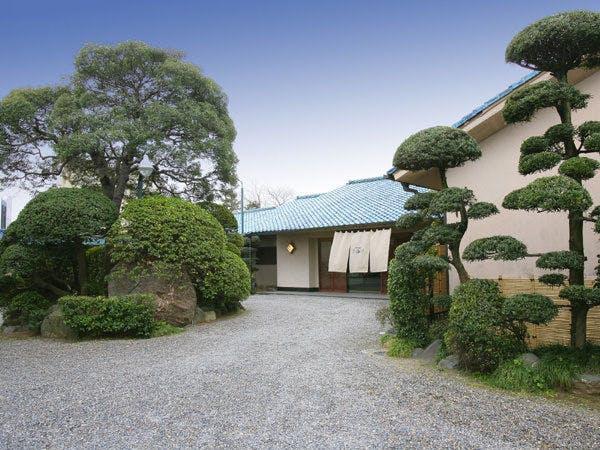 季(とき)の湯温泉 木更津富士屋季眺 写真1