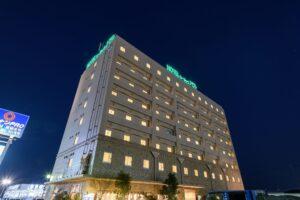 ホテルシーラックパル仙台 写真