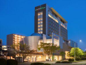 ホテル メルパルク仙台 写真