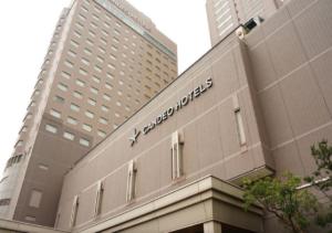 カンデオホテルズ千葉 写真