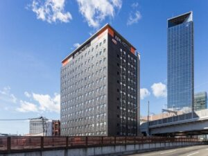 アパホテル〈TKP仙台駅北〉 写真