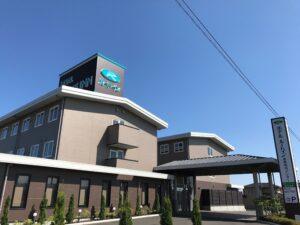 名取岩沼温泉 ホテルルートイン名取岩沼インター -仙台空港- 写真