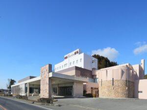 ホテルグランドプラザ浦島 写真