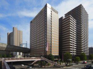 アパヴィラホテル〈仙台駅五橋〉(アパホテルズ&リゾーツ) 写真