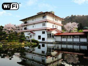 小野川温泉 河鹿荘 写真