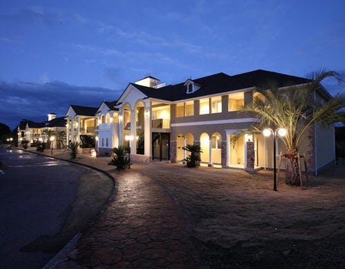 キャメルホテルリゾート 写真1