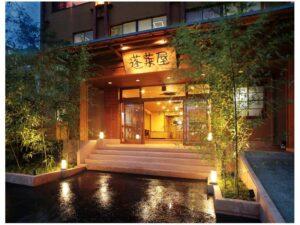 蓬莱屋旅館 写真