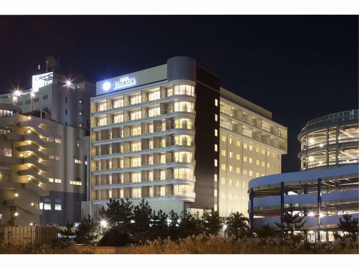 SPA&HOTEL舞浜ユーラシア 写真1