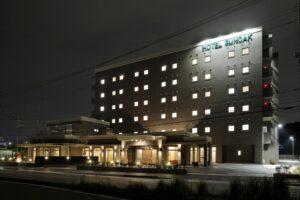 ホテルサンオーク柏の葉 写真