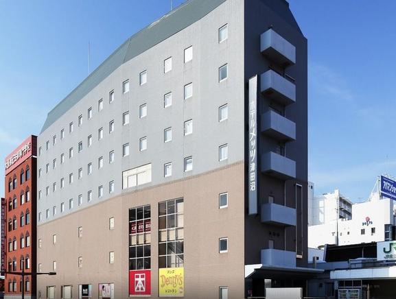JR東日本ホテルメッツ 津田沼 写真1