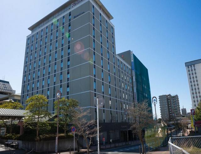 リッチモンドホテル成田 写真1