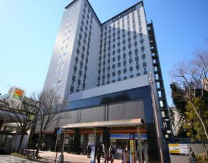 アパホテル〈京成成田駅前〉 写真