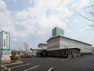 ホテルルートイン多賀城駅東 写真