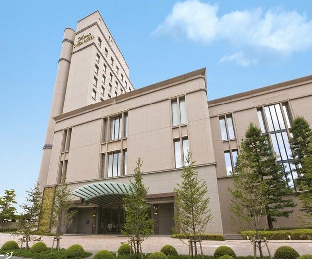 オークラ千葉ホテル 写真1
