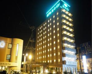 ホテルルートイン仙台大和インター 写真