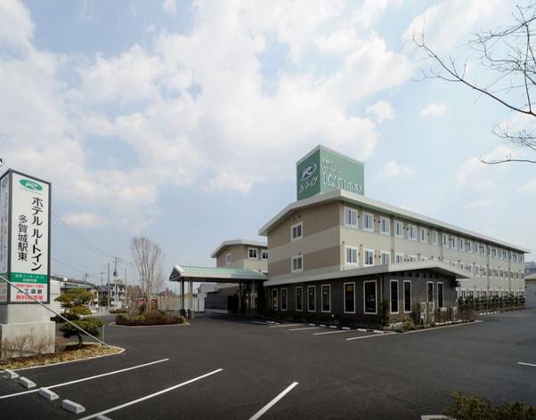 ホテルルートイン仙台多賀城 写真1