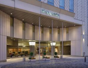 ザ・クレストホテル柏 写真