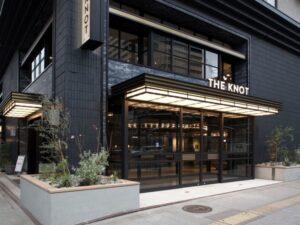 ホテル・ザ・ノット ヨコハマ  旅と街・街と人を「結ぶ」ホテル  写真