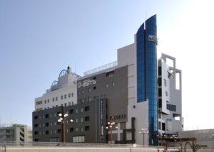 JR東日本ホテルメッツ 宇都宮 写真
