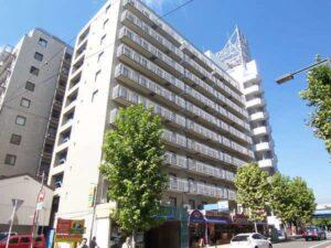 ホテルウィングインターナショナル横浜関内 JR関内駅南口から徒歩1分 写真