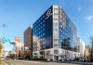 ダイワロイネットホテル横浜関内 関内駅北口より徒歩約3分 写真